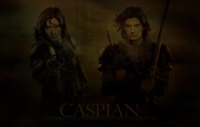 NARNIA-Caspian
