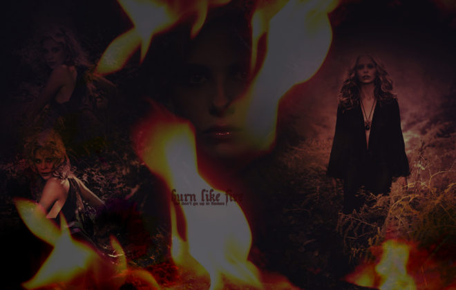 burnlikefire